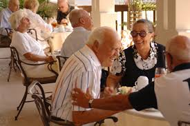 Time to consider a retirement community?