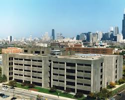 University of Illinois-Chicago
